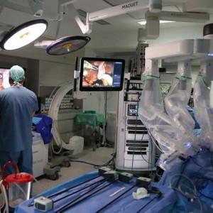 Инновационные технологии в урологии