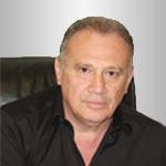 Профессор Яков Ашкенази
