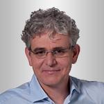Профессор Иехуда Коландер