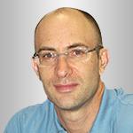 Профессор Ишай Левин