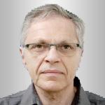 Профессор Йорам Клюгер