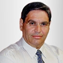 Профессор Менаше Заарур